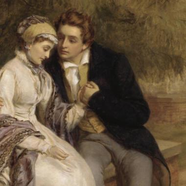 Mary y Percy B. Shelley: amor, monstruos y tragedia