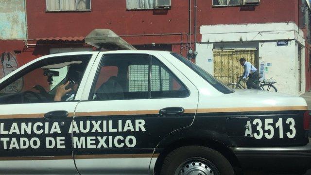 En Estado de México hay un policía en cada banda de secuestradores