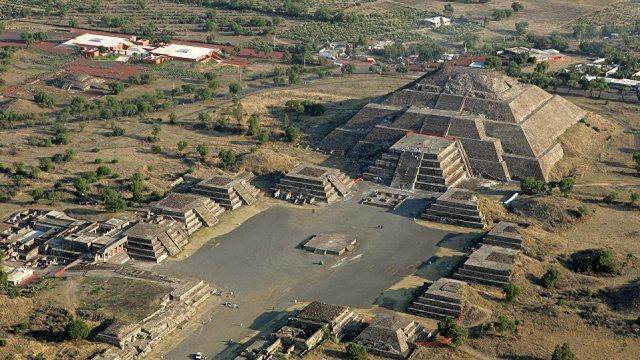 Ofrendas encontradas en Teotihuacán podrían explicar papel de mujer