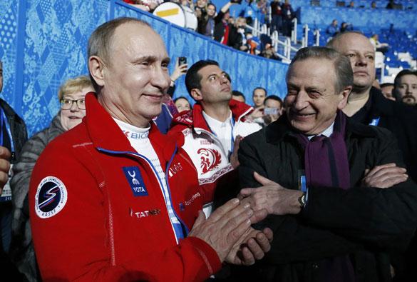 Putin acepta que dio órdenes de derribar avión en 2014