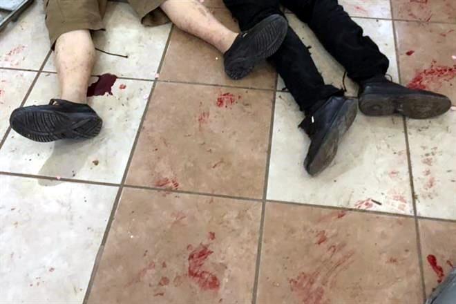Ataque en palenque deja 6 muertos y 16 heridos en Guanajuato