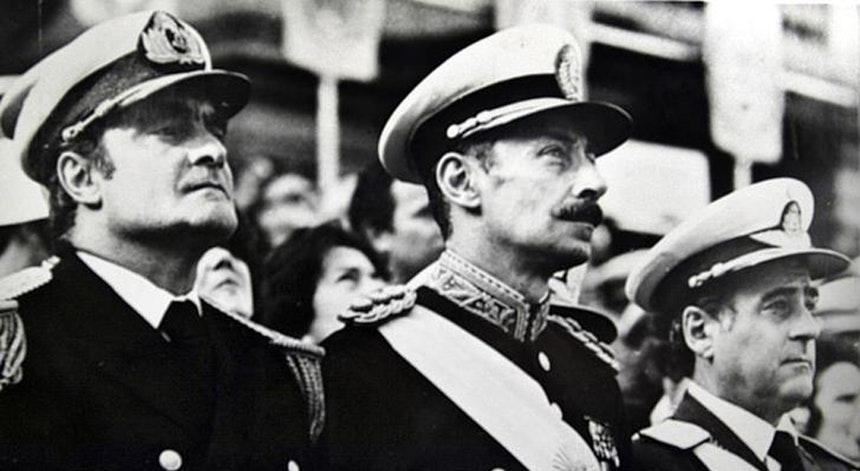 Macri busca indultar a 96 genocidas de la dictadura de Videla