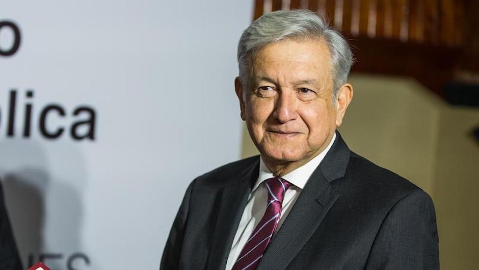 AMLO proteccionismo campo mexicano precios de garantía