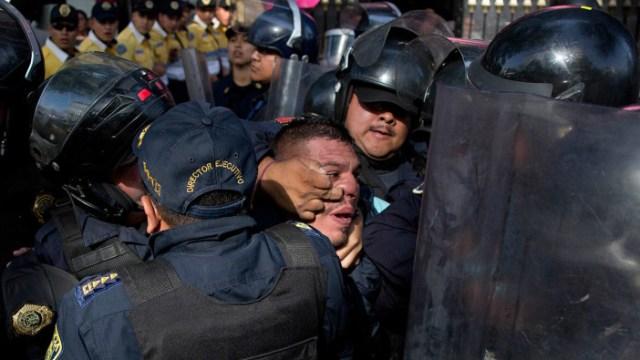 ONU: En México se criminaliza a defensores de Derechos Humanos