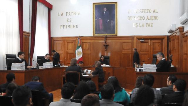 SCJN reconoce doble jornada en resolución histórica
