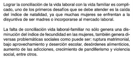 Meade dice compartir valores con Frente Nacional por la Familia