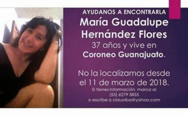 Kleo, activista lesbiana y feminista, es asesinada en Guanajuato