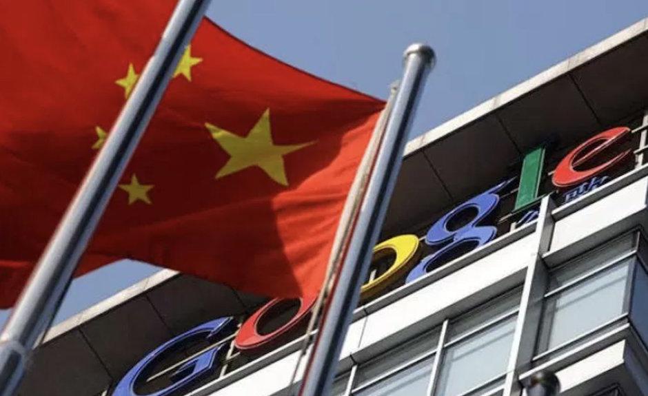 China endurece políticas contra internet libre