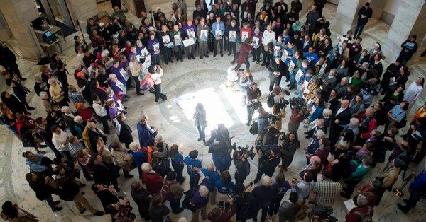 CNDH propone a CIDH hablar por Dreamers en congreso de EEUU