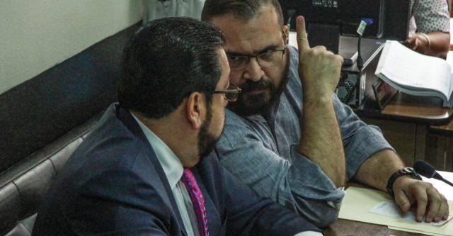 Duarte abogado del Toro juicio comparecencia