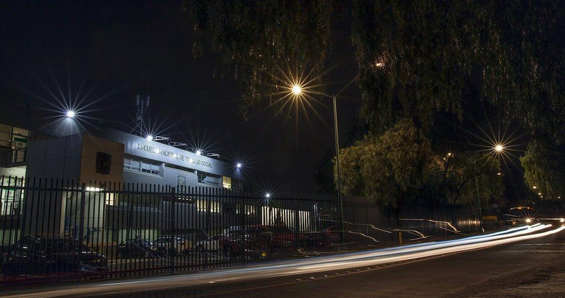 Denuncian violación de alumna dentro de Escuela de Trabajo Social, UNAM