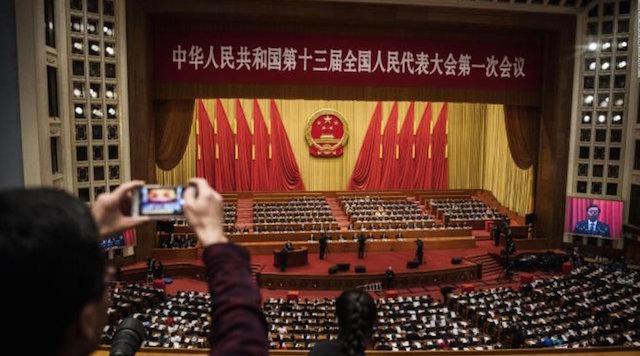 Xi Jinping Partido Comunista