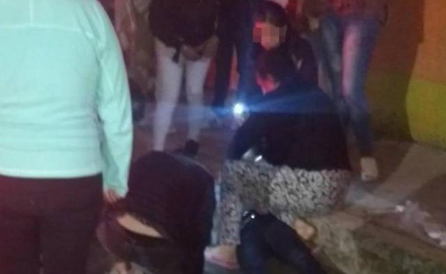Asesinan a dos durante balacera en Coyoacán cerca de CU; ya hay detenidos