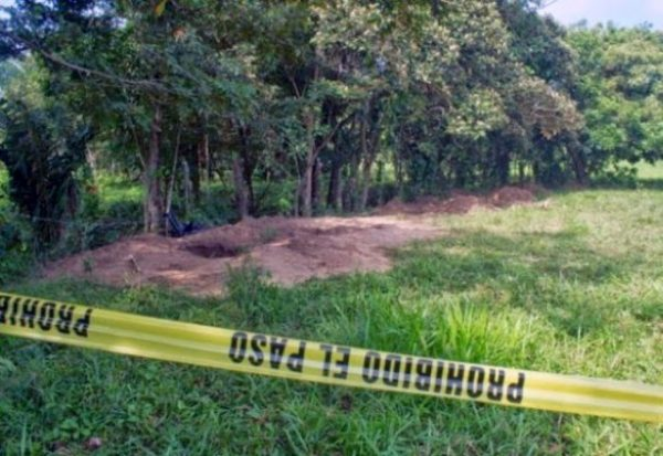 Ex militar es acusado de asesinar a cinco mujeres en SLP; 4 eran menores