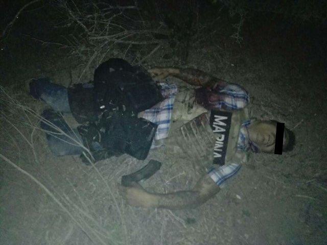Qué pasó en Nuevo Laredo