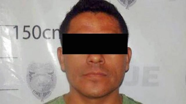 Exmilitar acusado de asesinar a cinco mujeres en SLP; 4 menores