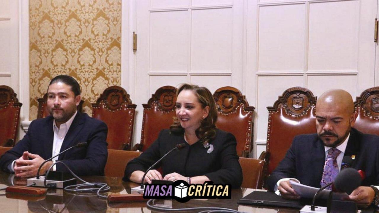 Ruiz Massieu y el PRI denuncian a Anaya en la OEA