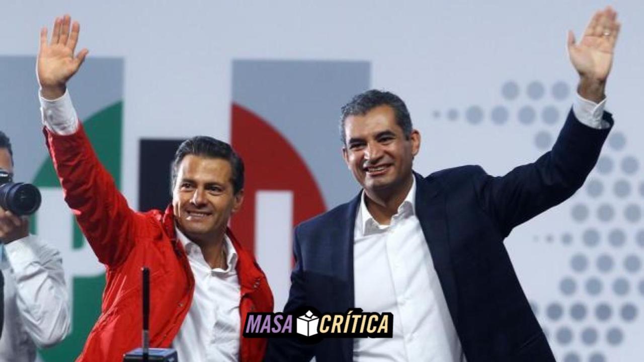 Ochoa Reza: de querer eliminar los pluris... a candidato para serlo