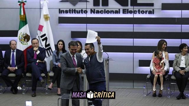INE invalida fotocopias: Bronco definitivamente se debe despedir de candidatura