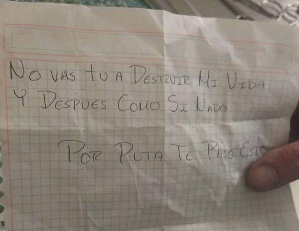 Mujer es asesinada a balazos por su ex pareja en Reforma 222