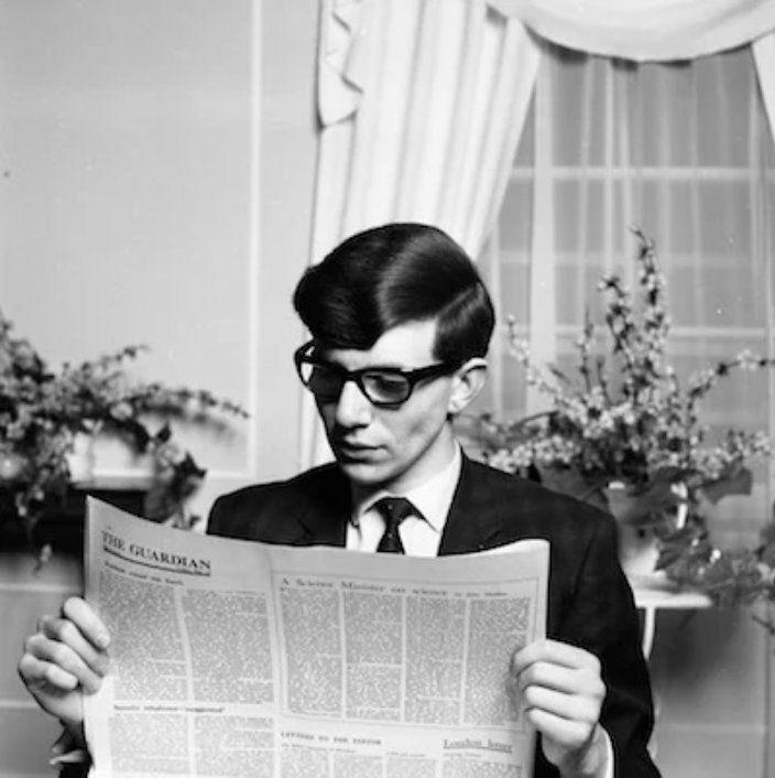 Stephen Hawking y su pensamiento político