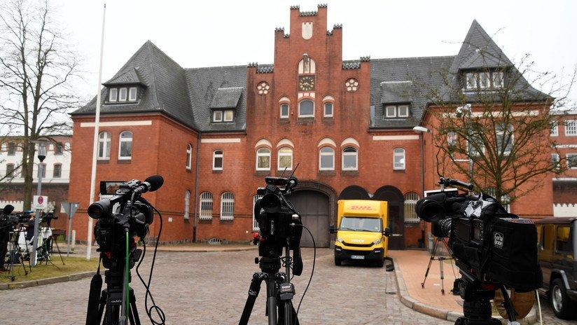 Detienen a Puigdemont en Alemania, inicia proceso en su contra