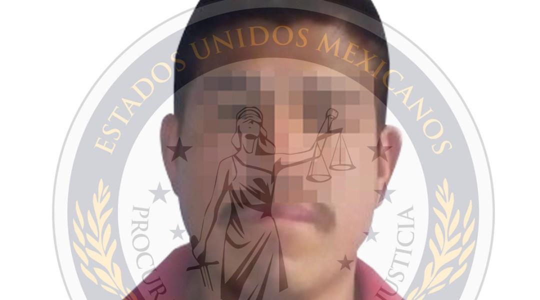 Detienen a hombre que asesinó a su esposa en Michoacán