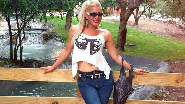 Grechen Alina mujer trans asesinada en Guadalupe Nuevo León