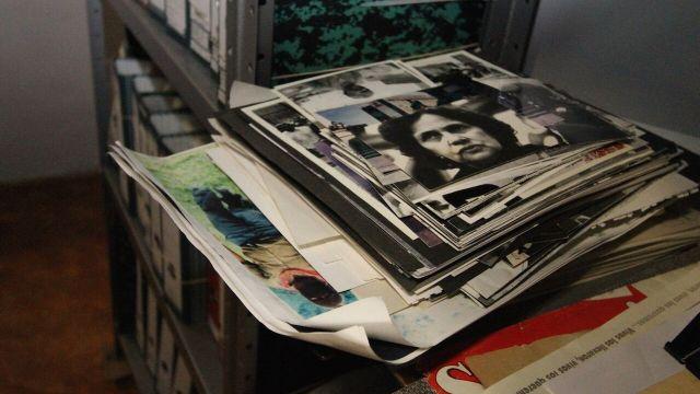 M68 ciudadania CCUT UNAM digitalizará documentos desaparecidos