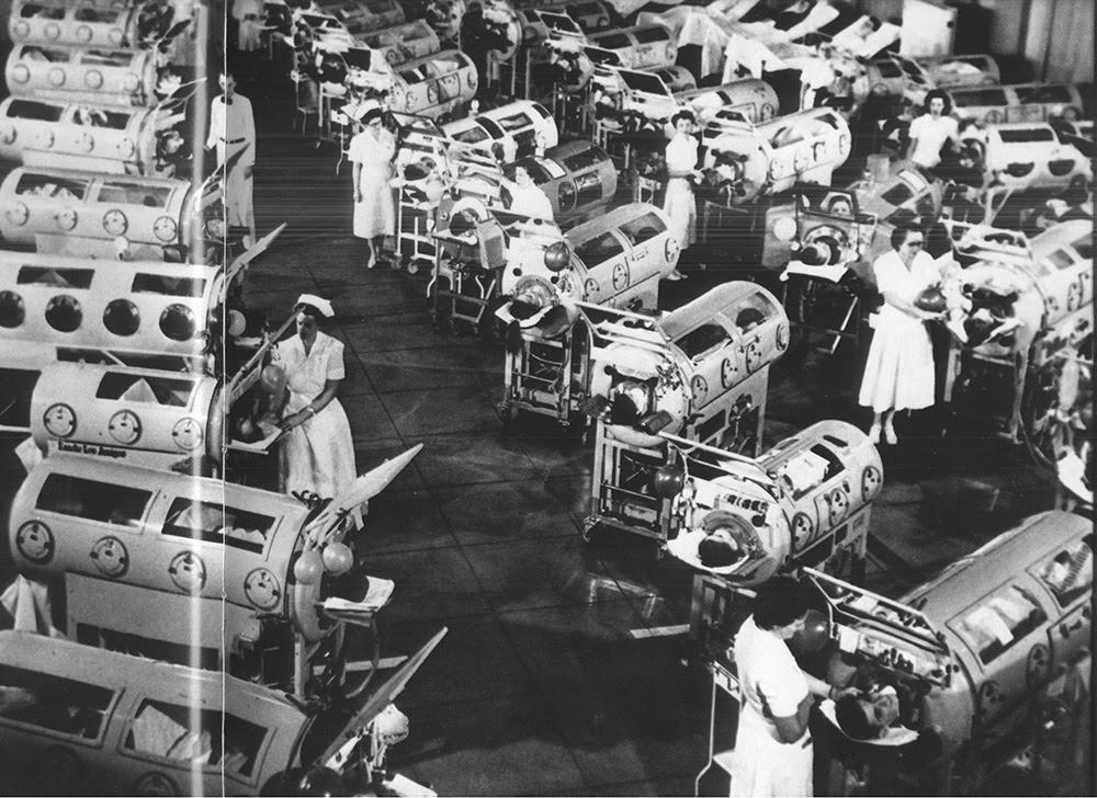 Alertan de un posible resurgimiento de la polio