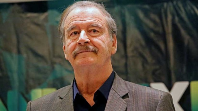 Vicente Fox Marihuana Amapola cultivo Mexico