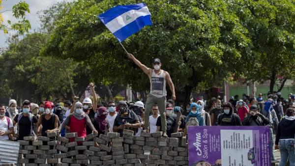 Nicaragua deroga la reforma de seguridad social