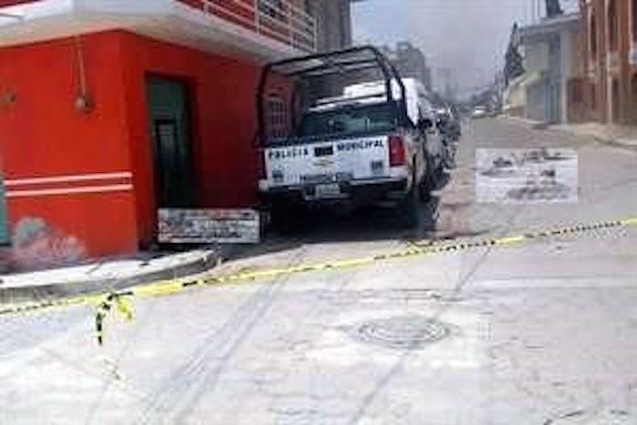 Cuatro linchados y comisaría quemada en Puebla
