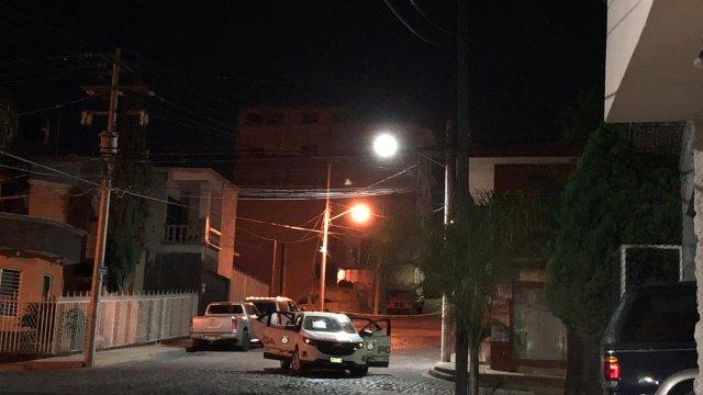Balacera en Jalostotitlán, Jalisco, deja 8 muertos