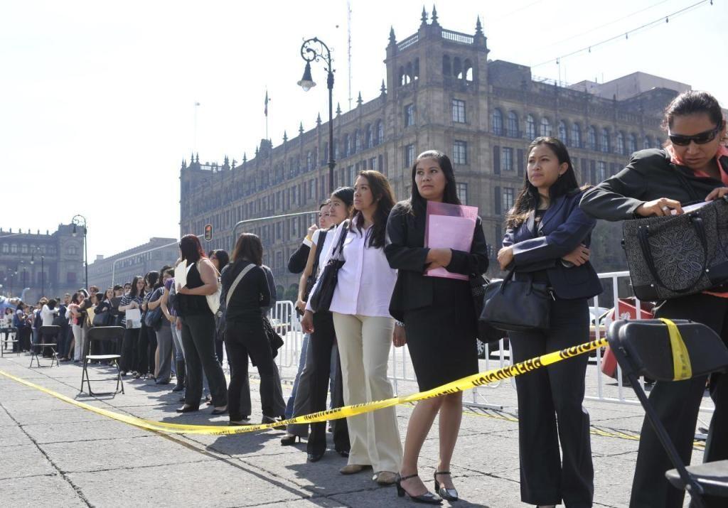 Desempleo en Mexico: carrera que no debes estudiar