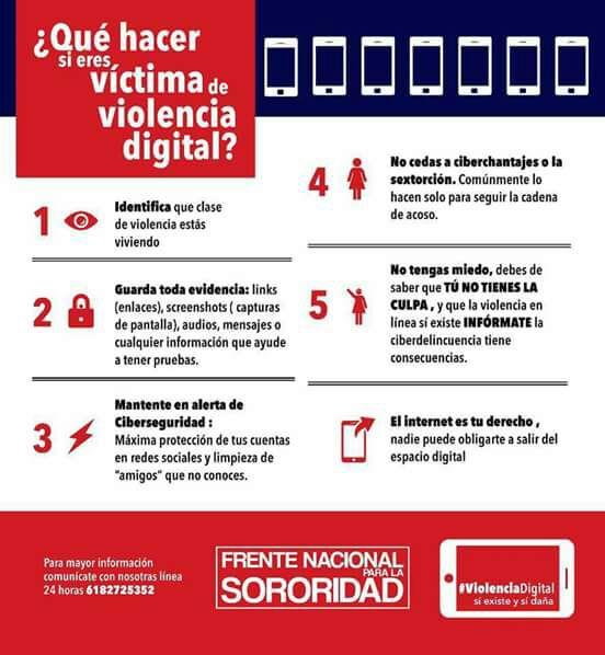 El 'pack' de Tamaulipas y los cómplices de la violencia en línea
