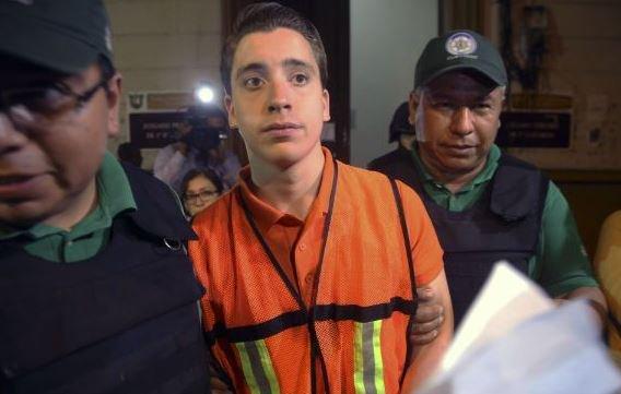 Porky Diego Cruz podría ser liberado en Veracruz