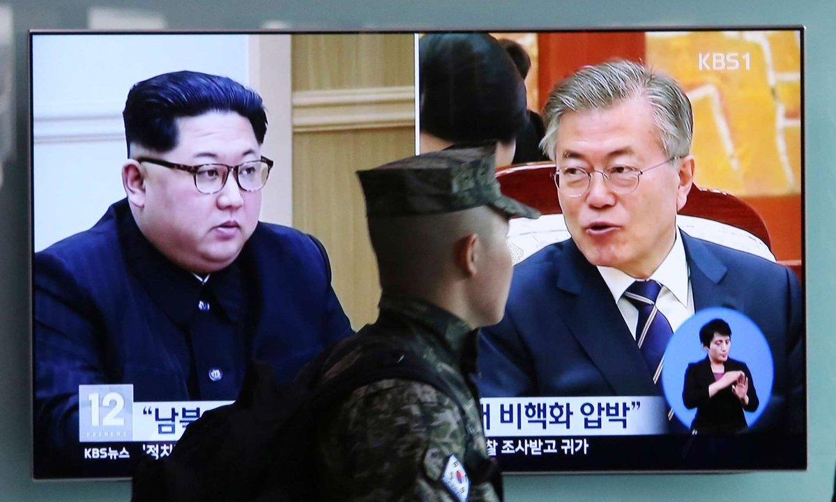 Corea del Norte se dice dispuesta a deshacerse de arsenal nuclear