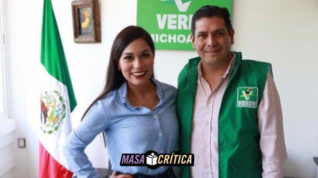 Asesinan a candidata del Verde en Michoacán