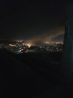 Macron Siria Damasco francia estados Unidos trump