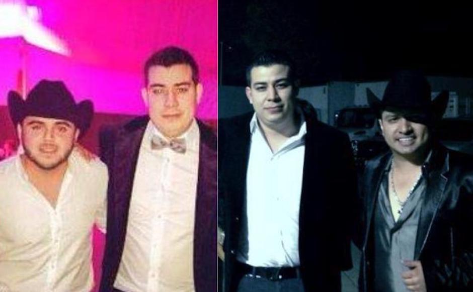Chucho Pérez, promotor de Julión y Gerardo Ortiz, ligado a CJNG