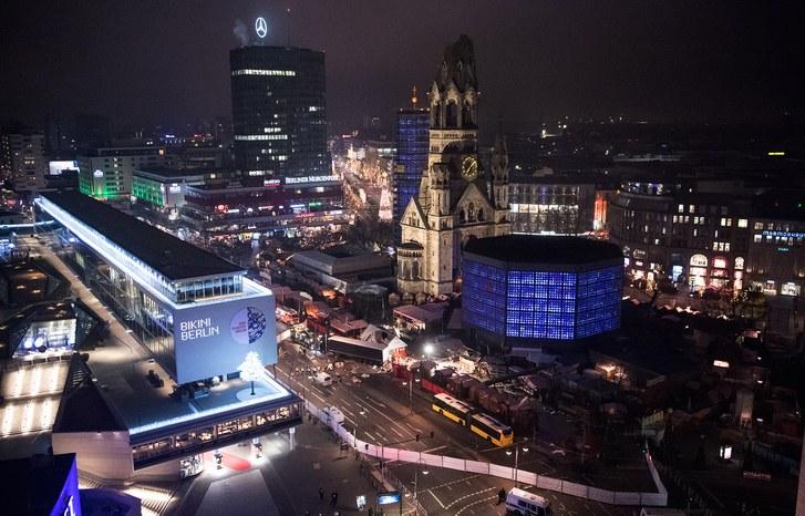 Bomba de Segunda Guerra Mundial provocó caos en centro de Berlín