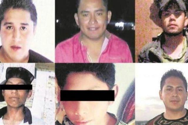 Todo lo que sabemos sobre la desaparición de los 6 jóvenes de Tlaxcala