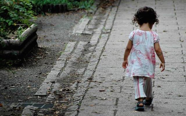 ¿Qué pasa con los niños y niñas huérfanos por los feminicidios en México?