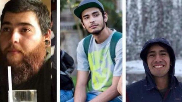 Los 3 estudiantes de cine fueron asesinados: Fiscalía