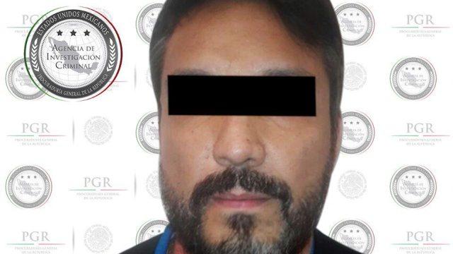 PGR y Ejército detienen en CDMX a presunto operador de los Beltrán Leyva