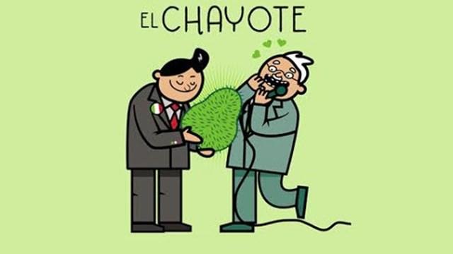 San Lázaro aprueba #LeyChayote, la manda al Senado