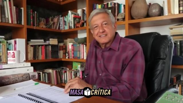 AMLO ITAM Meade Rubio itamitas Lopez Obrador