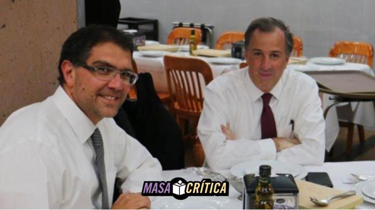 Meade invita a Ríos Piter a unirse a su campaña