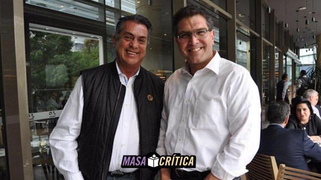 TEPJF también la da otra oportunidad a Ríos Piter